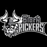 Viking Black Rickers