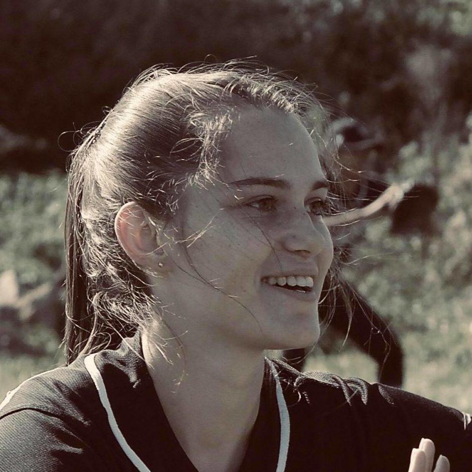 Ysaline Pierard